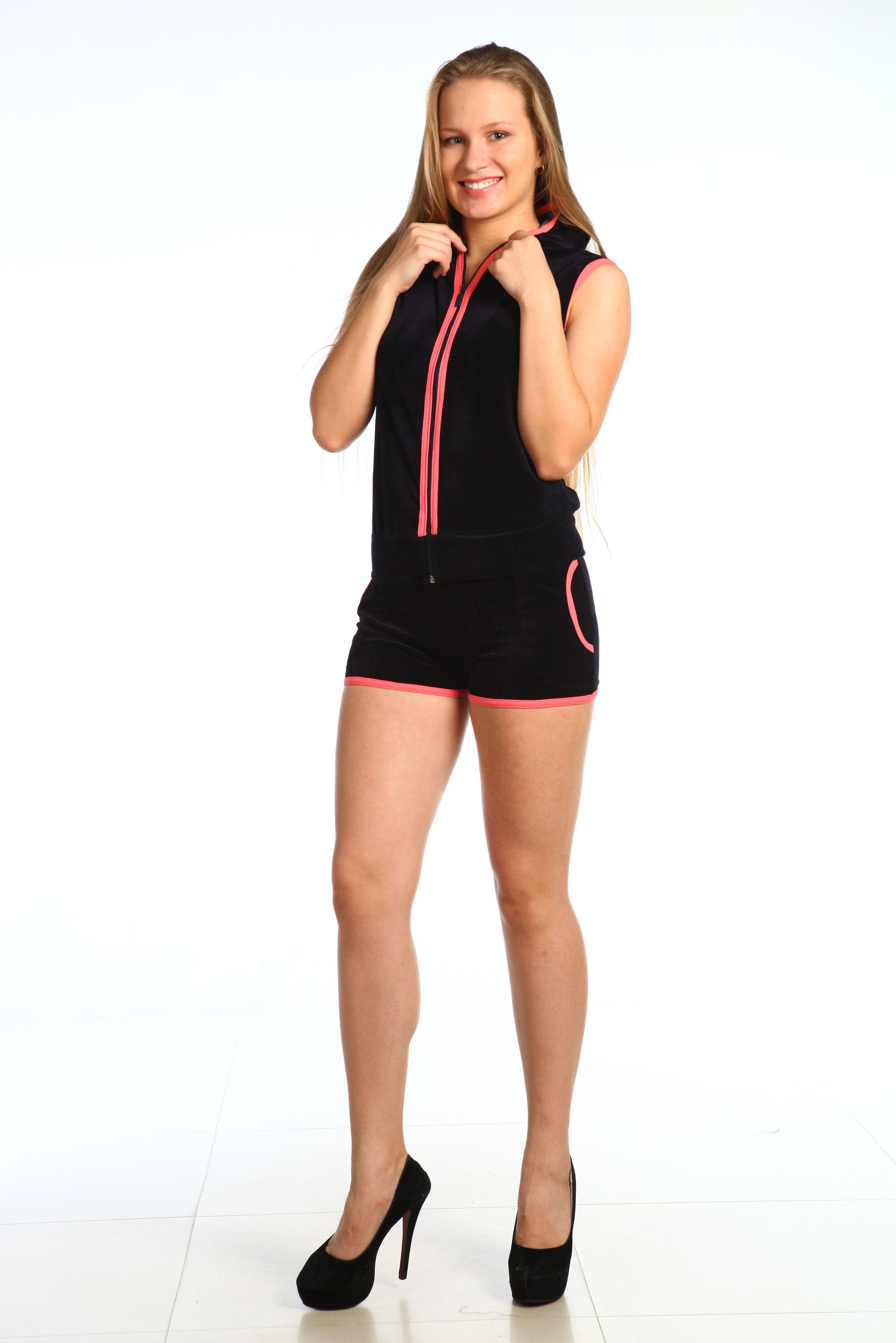 Утепленные спортивные брюки женские доставка